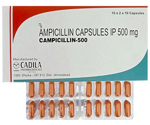 Ampicillin Prix en France - https://pharmacielasante.fr/